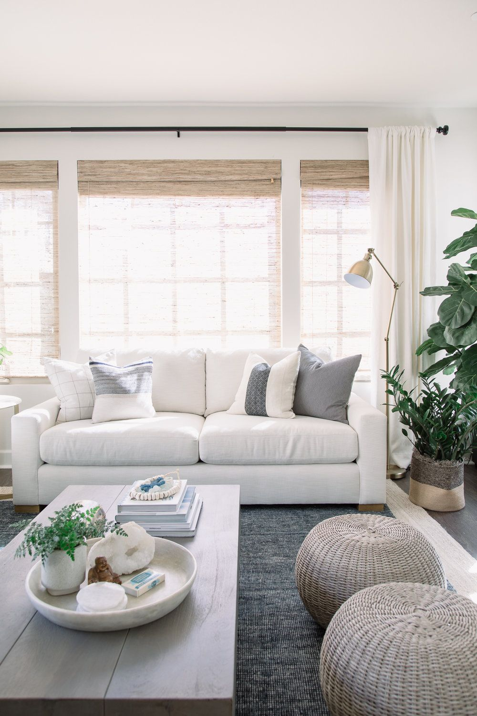 North Beach Bungalow Pure Salt Interiors Living Room Inspo