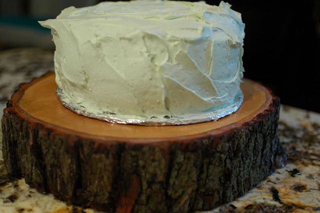 how to preserve wedding cake for a year how to preserve a wood cross section for a wedding things 16114