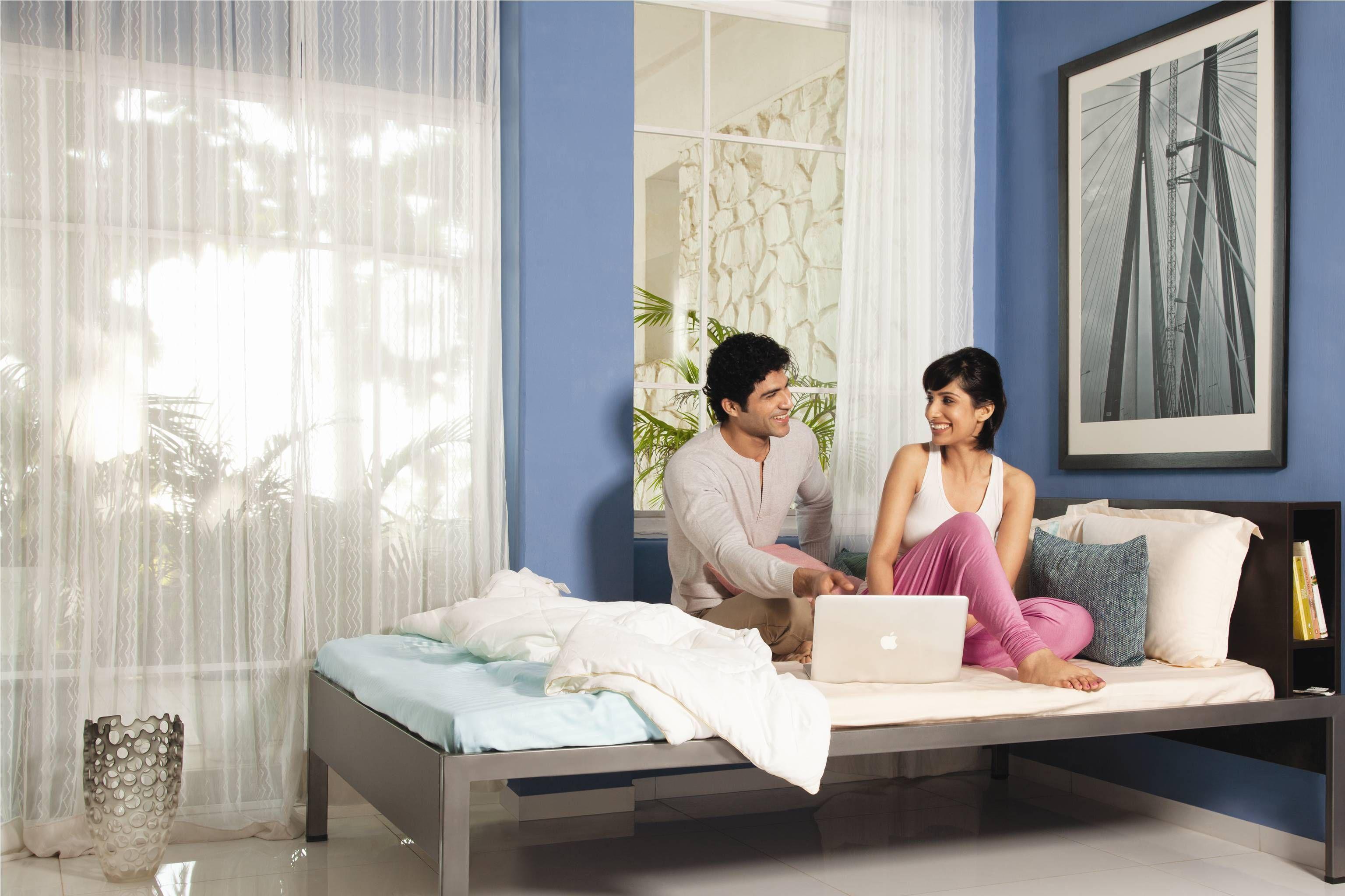 Godrej Interio Beds For A Comfortable Living Home Furniture Online Home Furniture