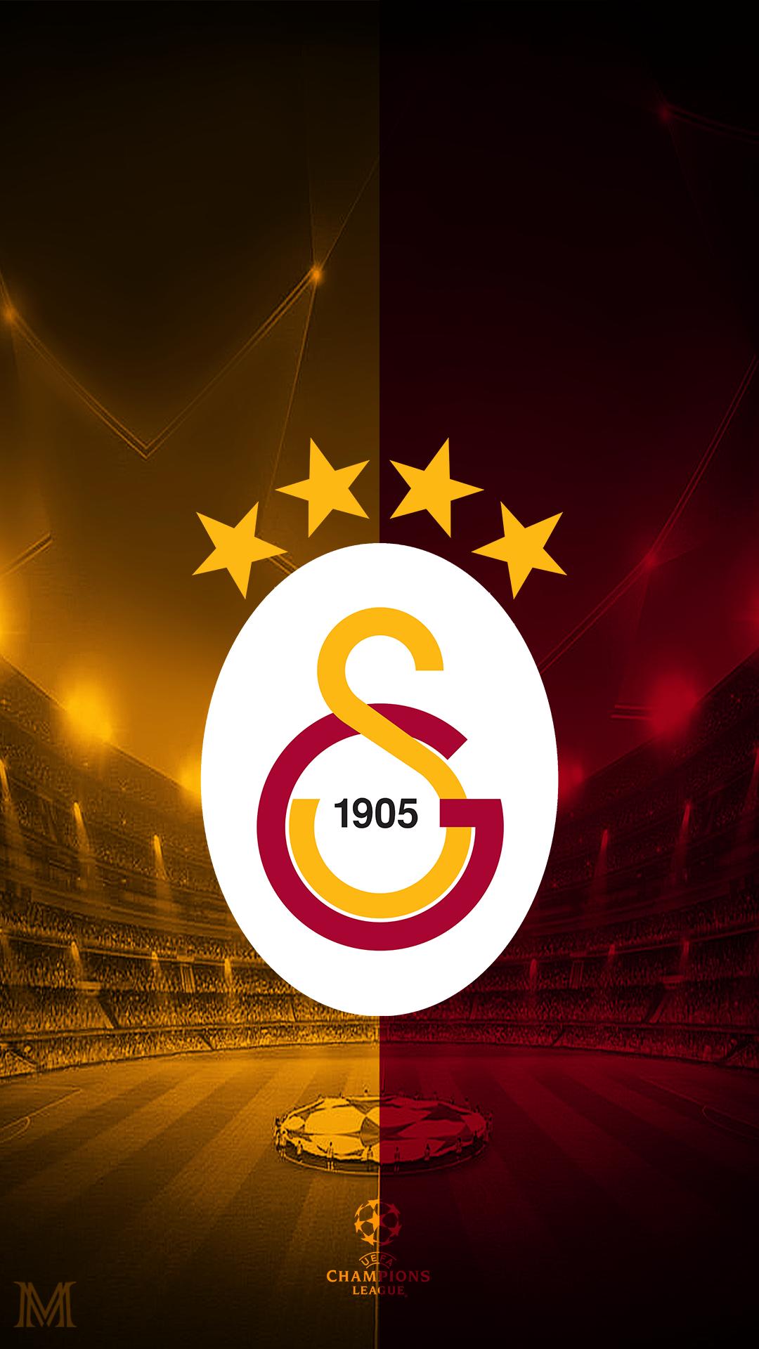Galatasaray duvar kağıtları şampiyonluk