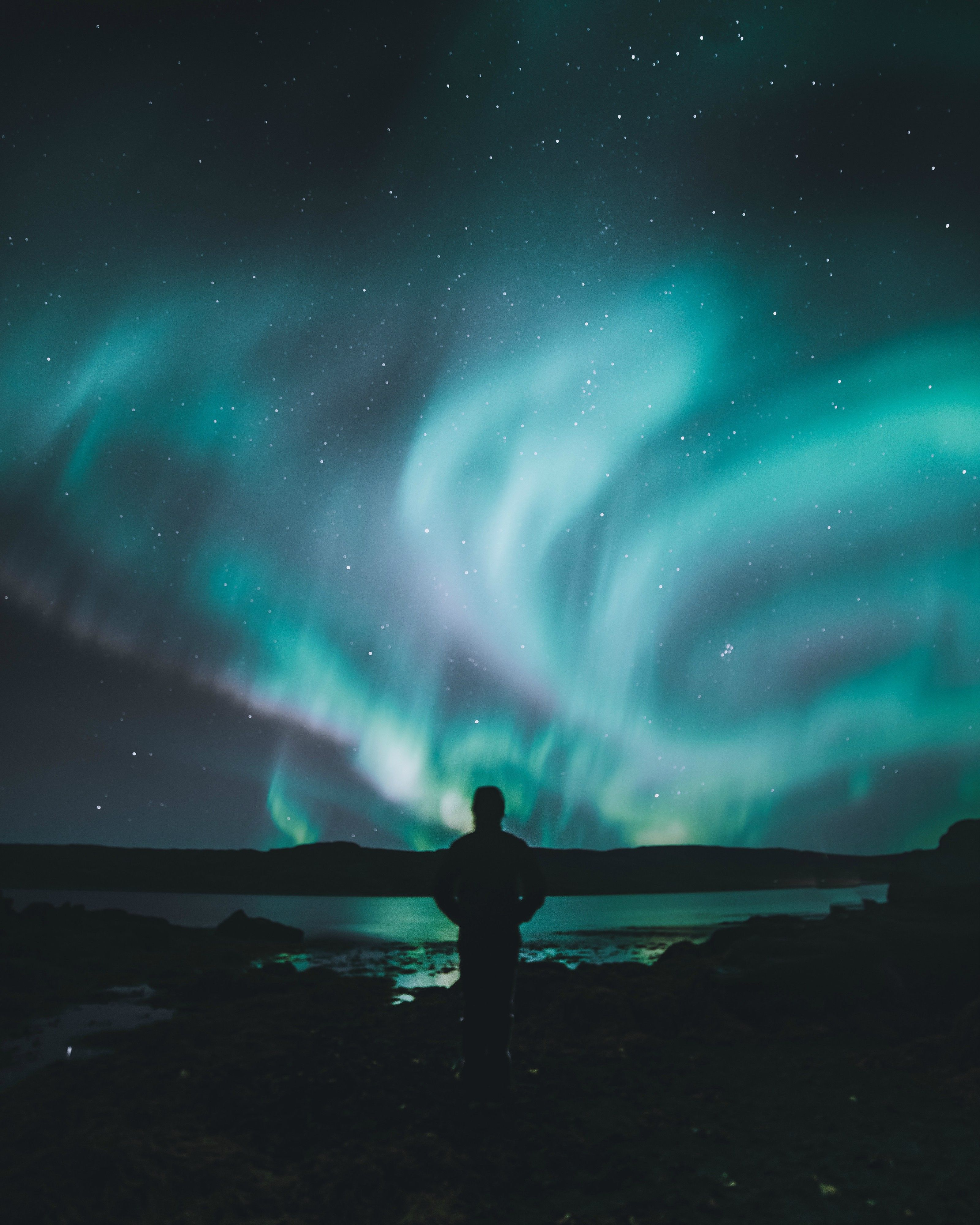 6 of the Best Places to See The Northern Lights - Average Joes