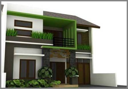 rumah modern yang minimalis - rumah minimalis | rumah
