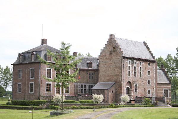 Loye Castle Kasteel Van Loye Burgen Und Schlosser Burg Schloss