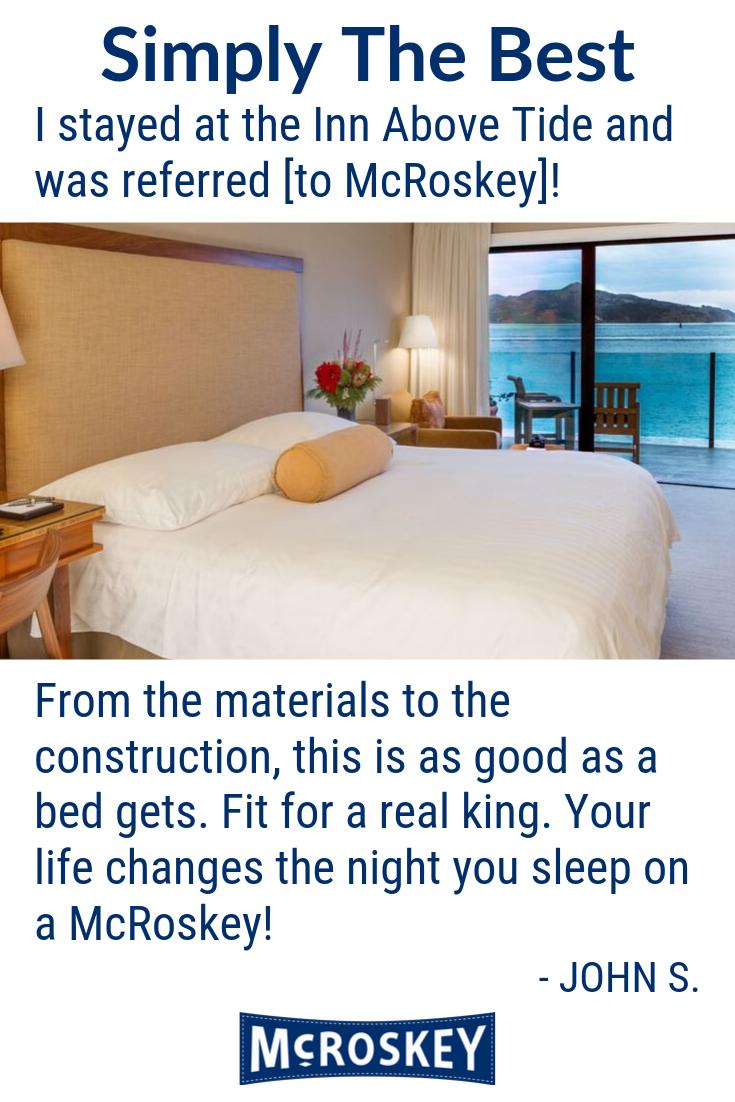 Sleep On A Mcroskey Ilovemymcroskey
