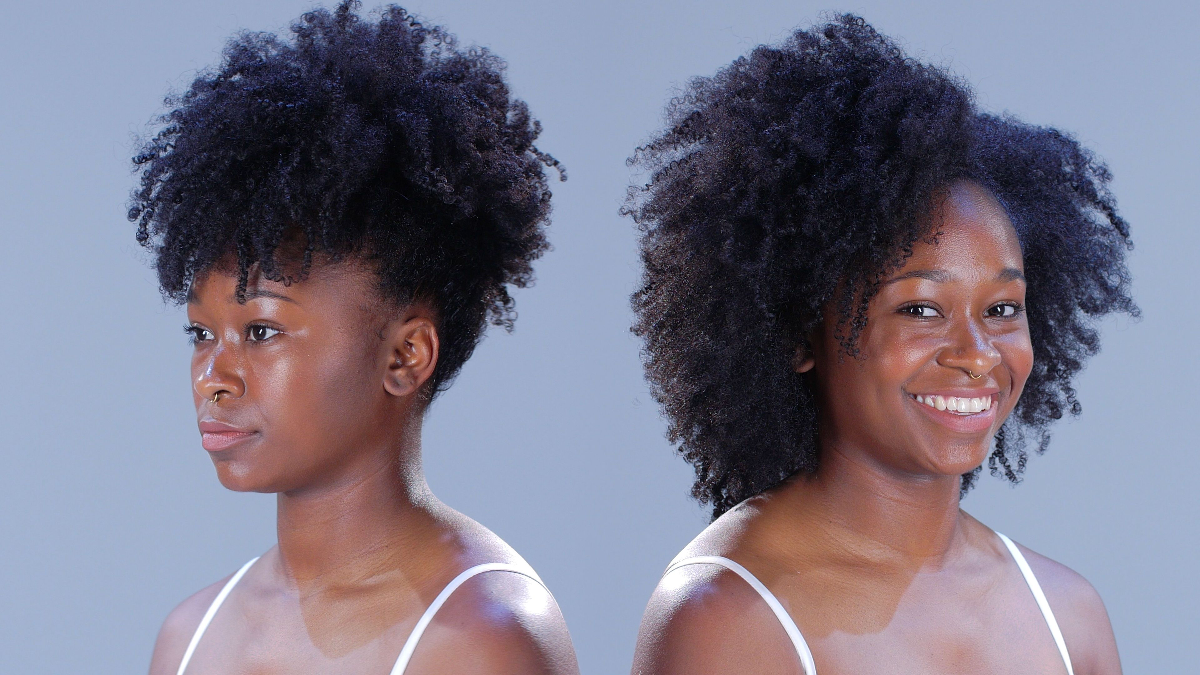 This Is The Appalling Result When You Google Unprofessional Hairstyles Natural Hair Styles Natural Hair Styles Easy Medium Natural Hair Styles