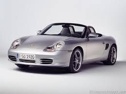 986 Porsche Boxster To 981 Body Update Conversion Page 1