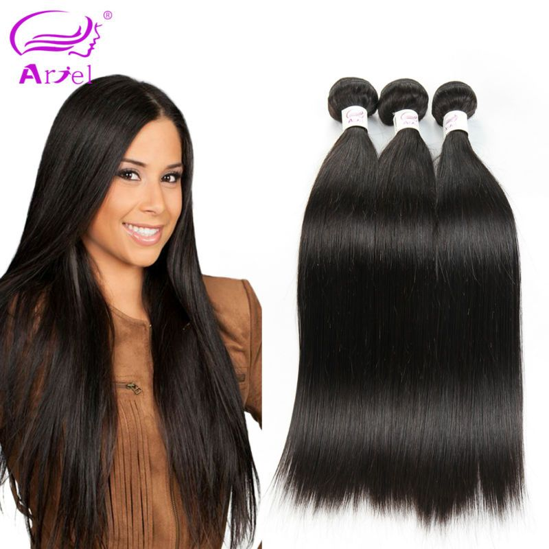 Find More Human Hair Extensions Information About Ariel 7a Brazilian