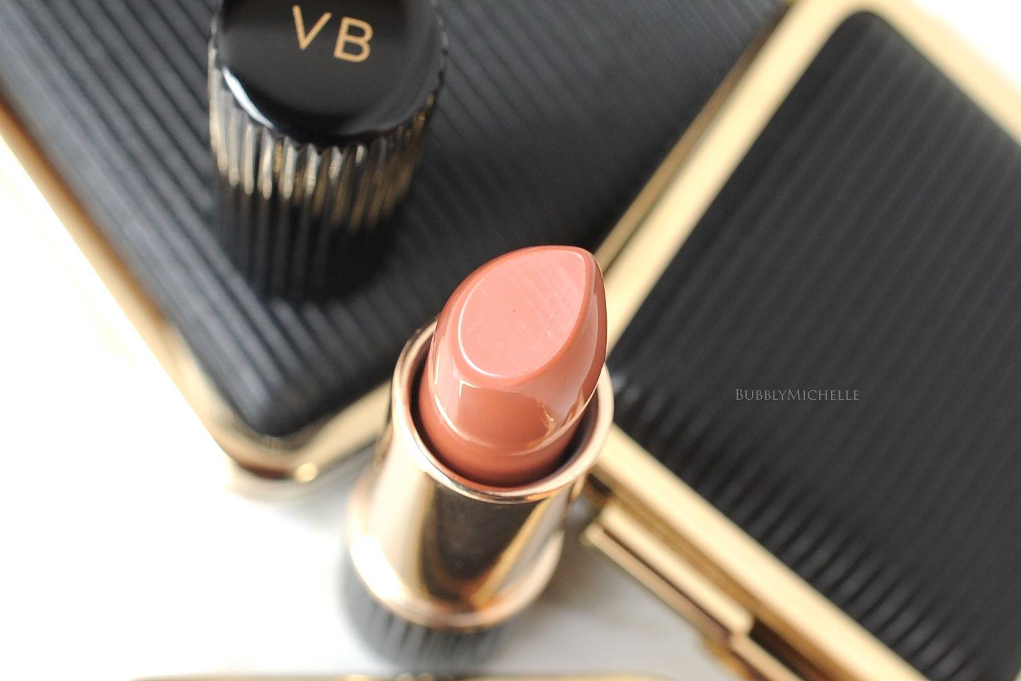 Victoria Beckham x Estée Lauder Collection Review