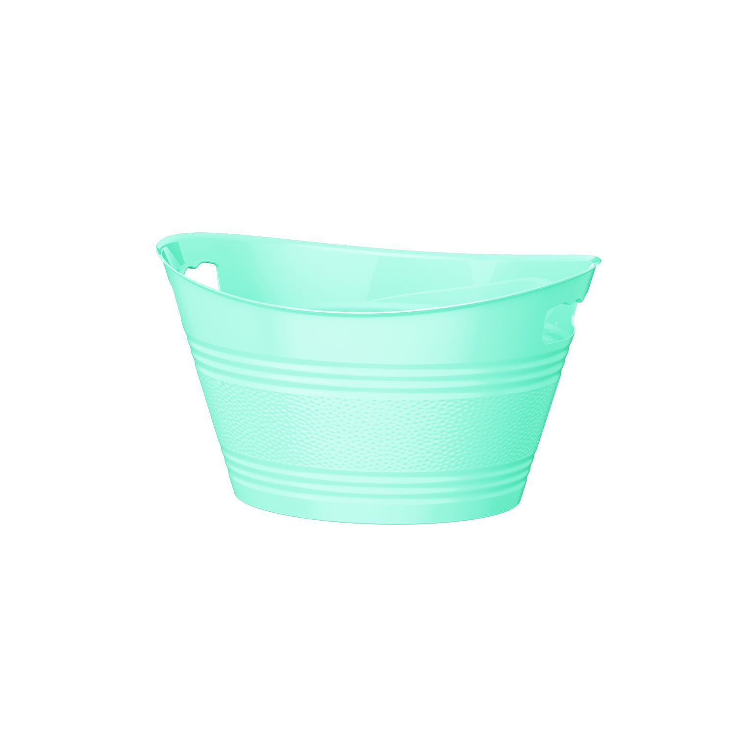 1 Gallon The Bucket Jelly Bean Teal Bucket Gallon Jelly Beans