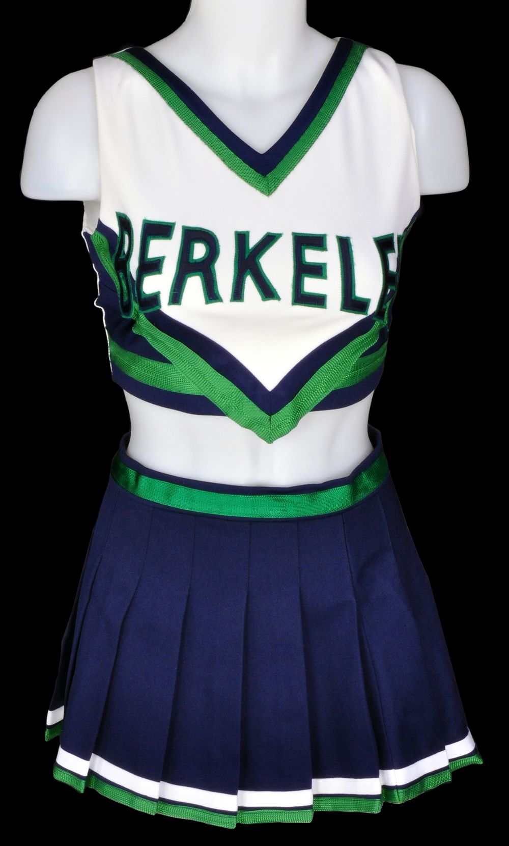 """Gabrielle Union """"Isis"""" cheerleader outfit from Bring It On"""