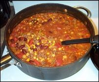 Weight Watchers Taco Soup recipe #tacosoup