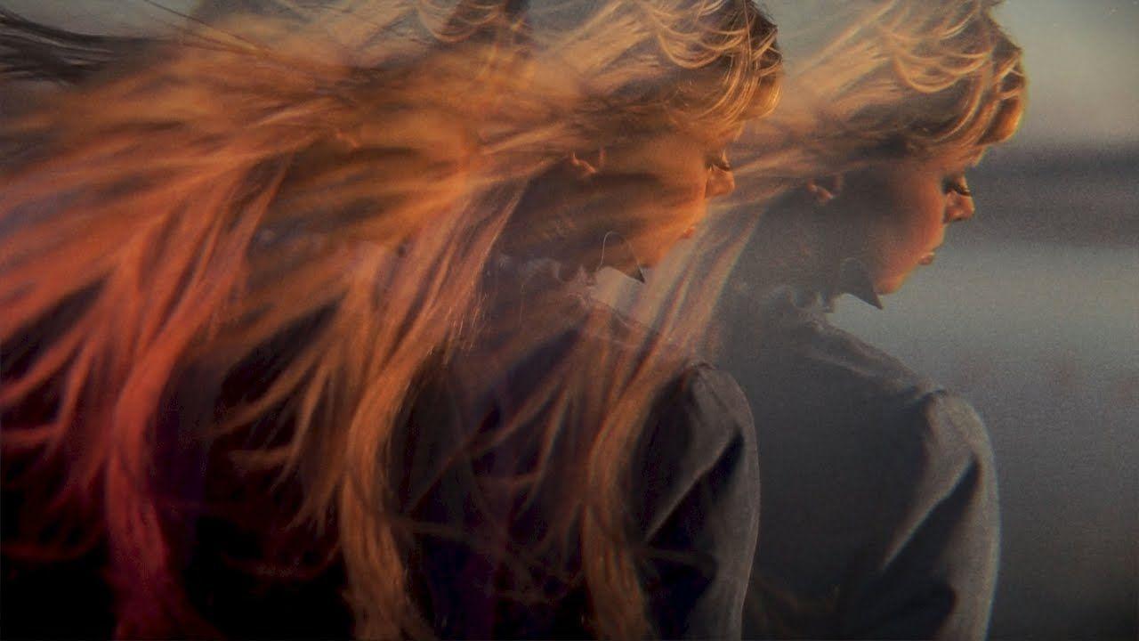 """CHROMATICS """"GIRLS JUST WANNA HAVE SOME"""" (Cyndi Lauper"""