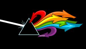 Risultati Immagini Per Simbolo Pink Floyd Tattoo Graffiti Dark Side Rainbow Warrior