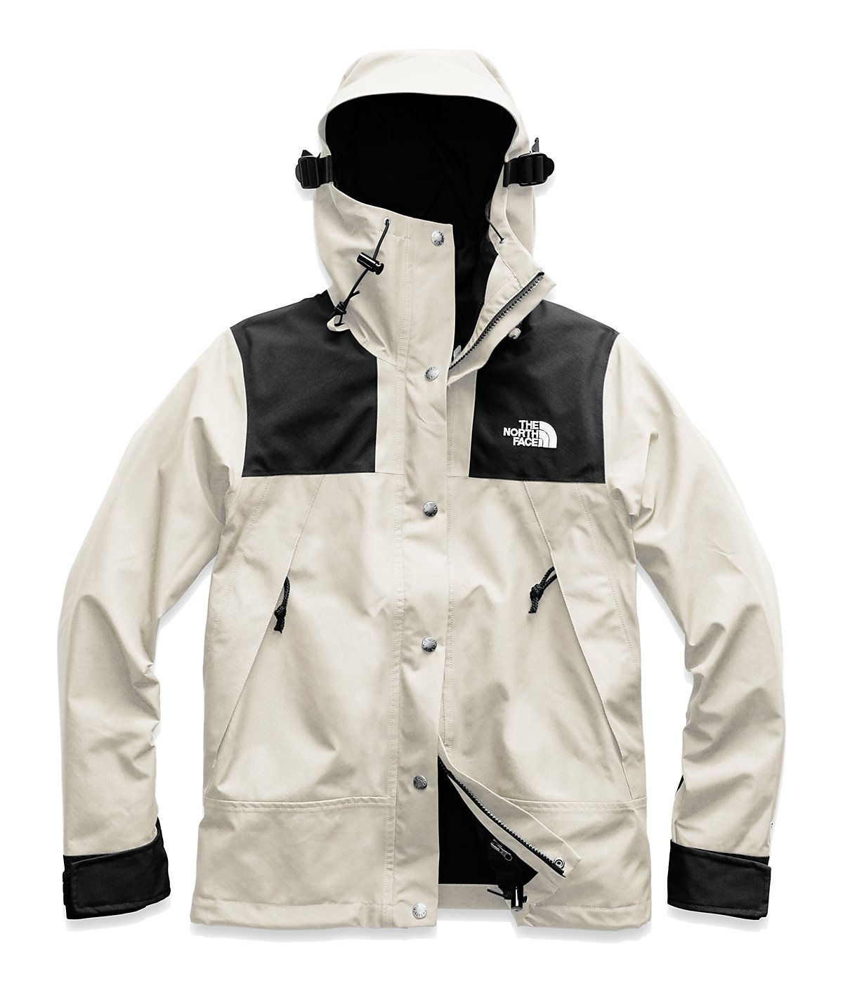 North Face Mountain Parka In Women's Coats & Jackets for