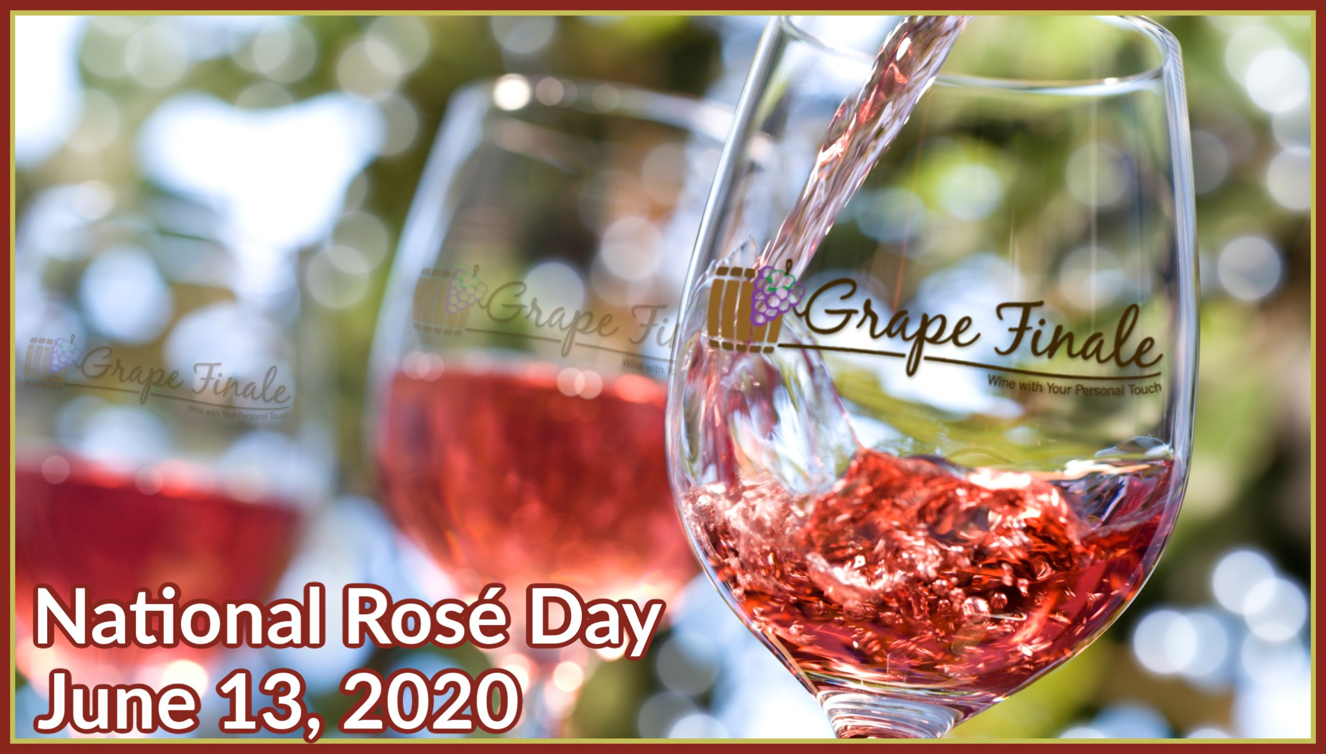 Rose Wines Are Generally Made From Red Grapes Are Versatile Wines The Pink Color Of Rose Wine Depends On The Time The Grape In 2020 Grape Skin Grape Uses Red Grapes