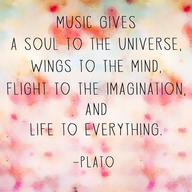 Inspirational Quotes About Music And Life Simple Reach Out To People With These 30 Delightful Quotes About