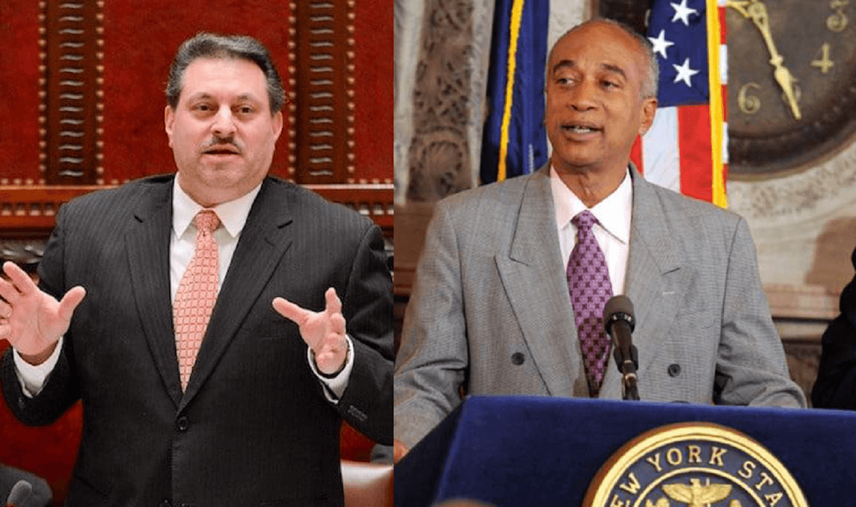 New York Lawmakers Push Back Against Governor Gaming