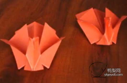 Origami Turkey Thanksgiving Table Pinterest Origami