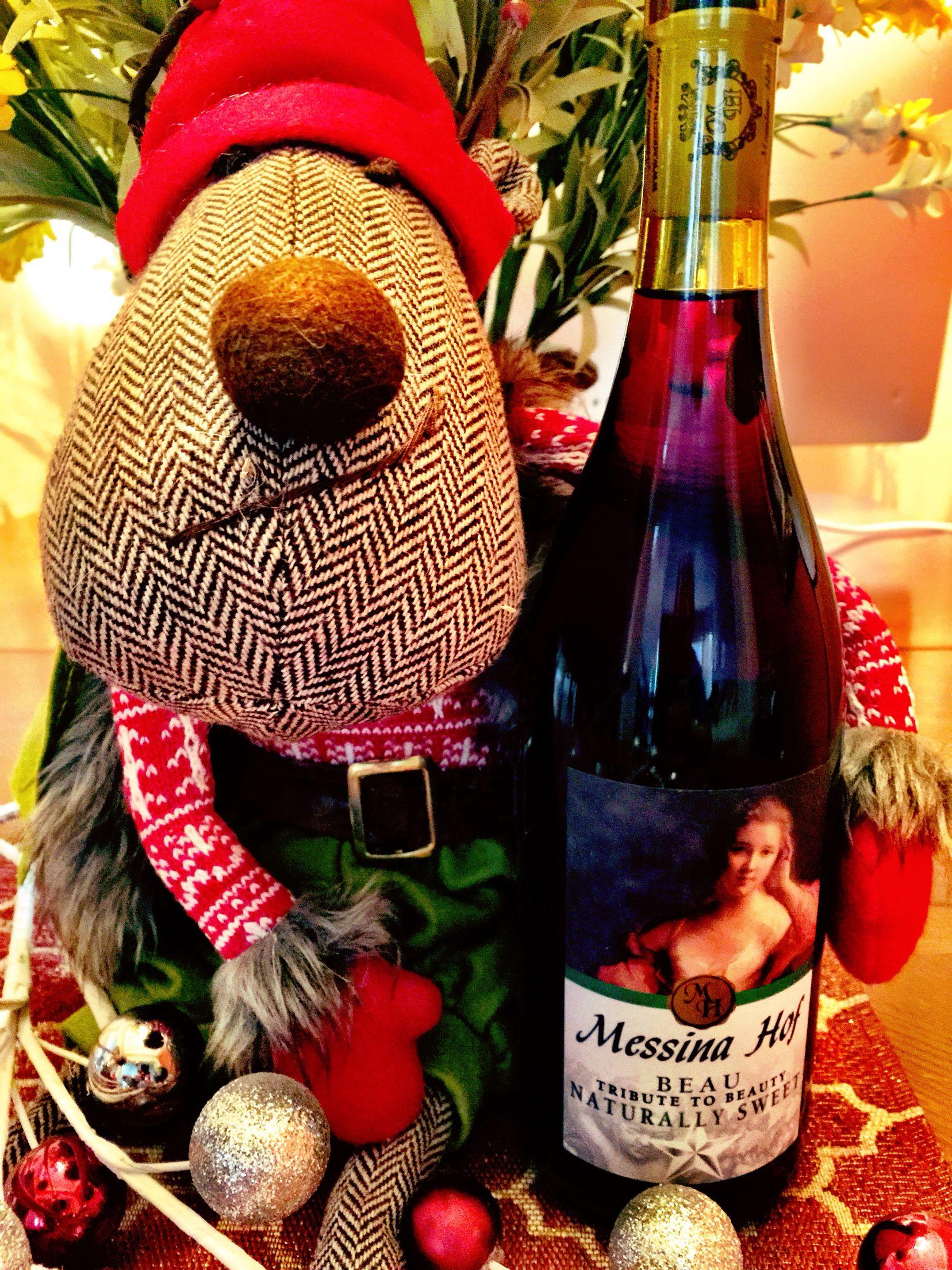 Messina Hof Beau A Tribute To Beauty A Naturally Sweet Red Wine Messinahof Texaswines Sweet Red Wines Wines Naturally Sweet