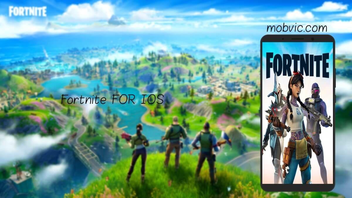 تحميل فورت نايت للايفون بدون جلبريك 2020 Fortnite أحدث إصدار بعد حذفها Fortnite Movie Posters Poster