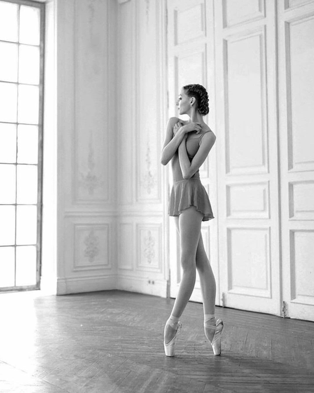 Nude Ballerina Pics