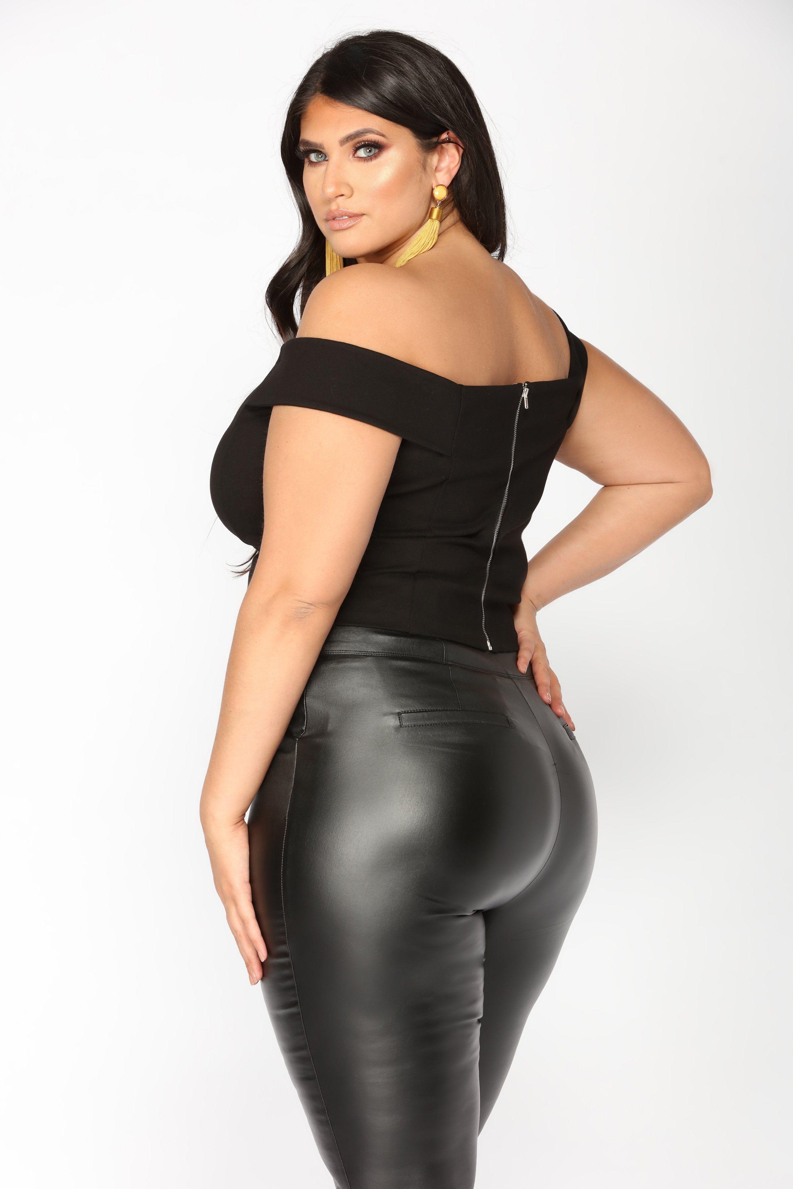 BBW iso musta seksiä