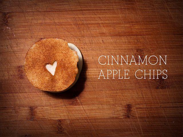 Cinnamon-Apple-Chips-1-700-web by CieraHolzenthal, via Flickr