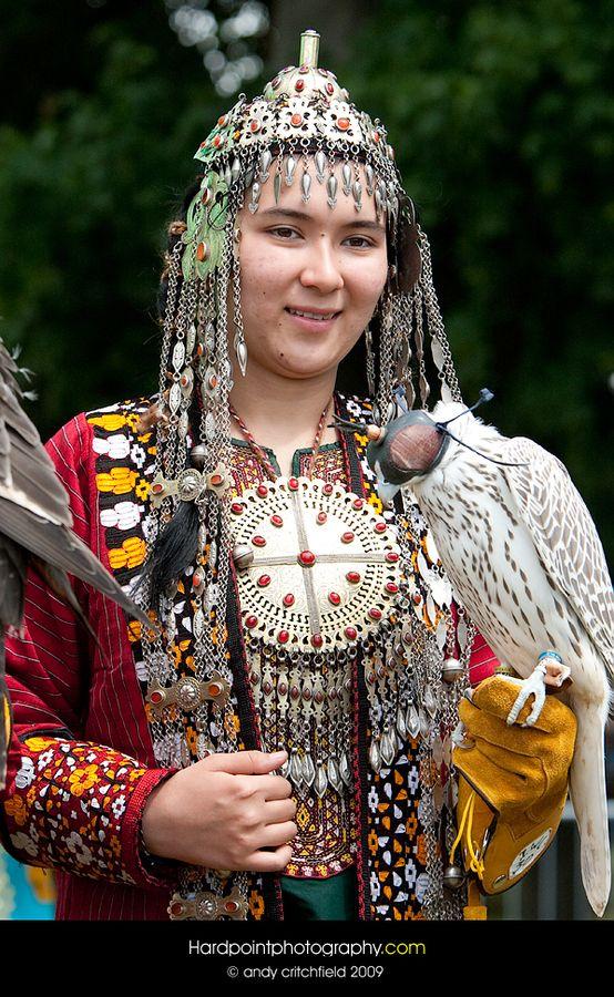 TUKMENISTAN