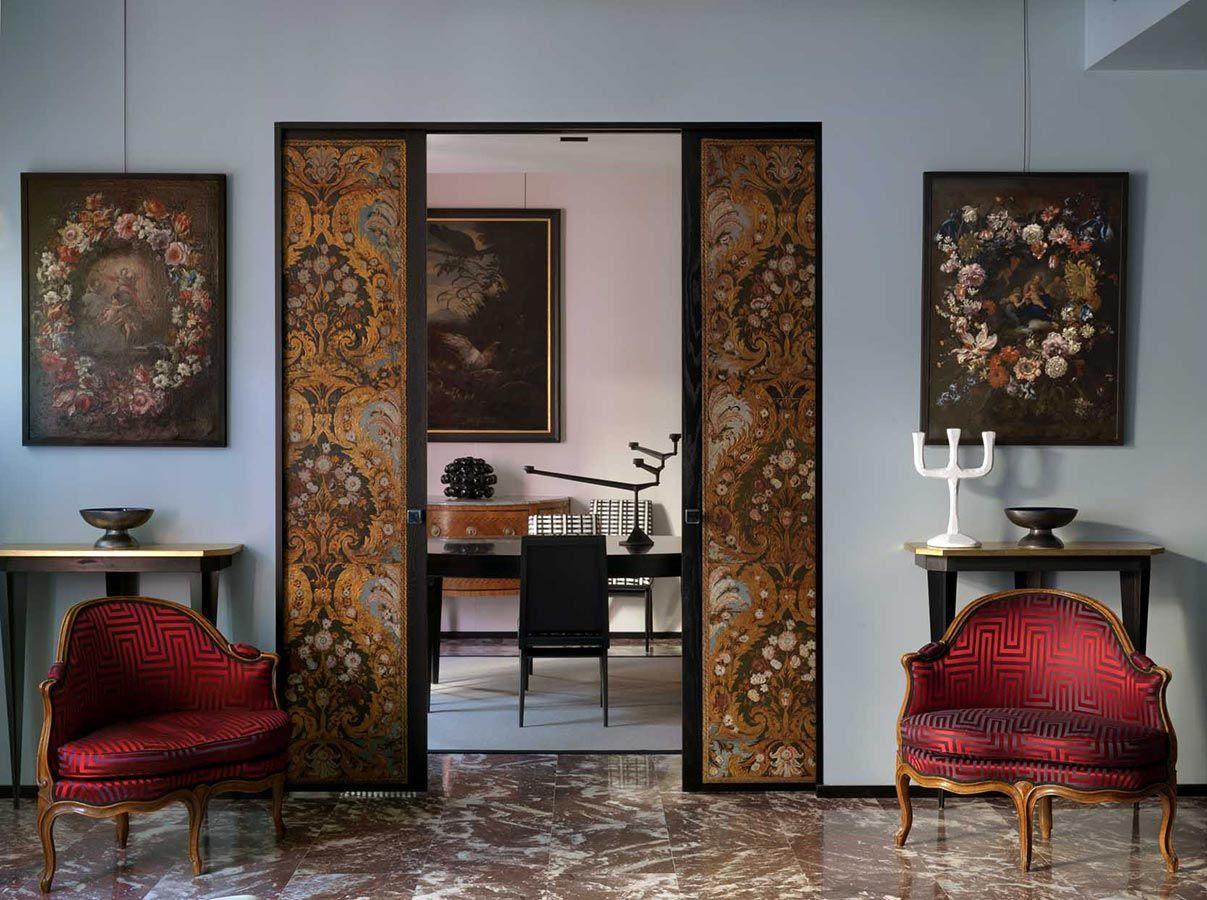 Paolo Genta Interiors -  Italy