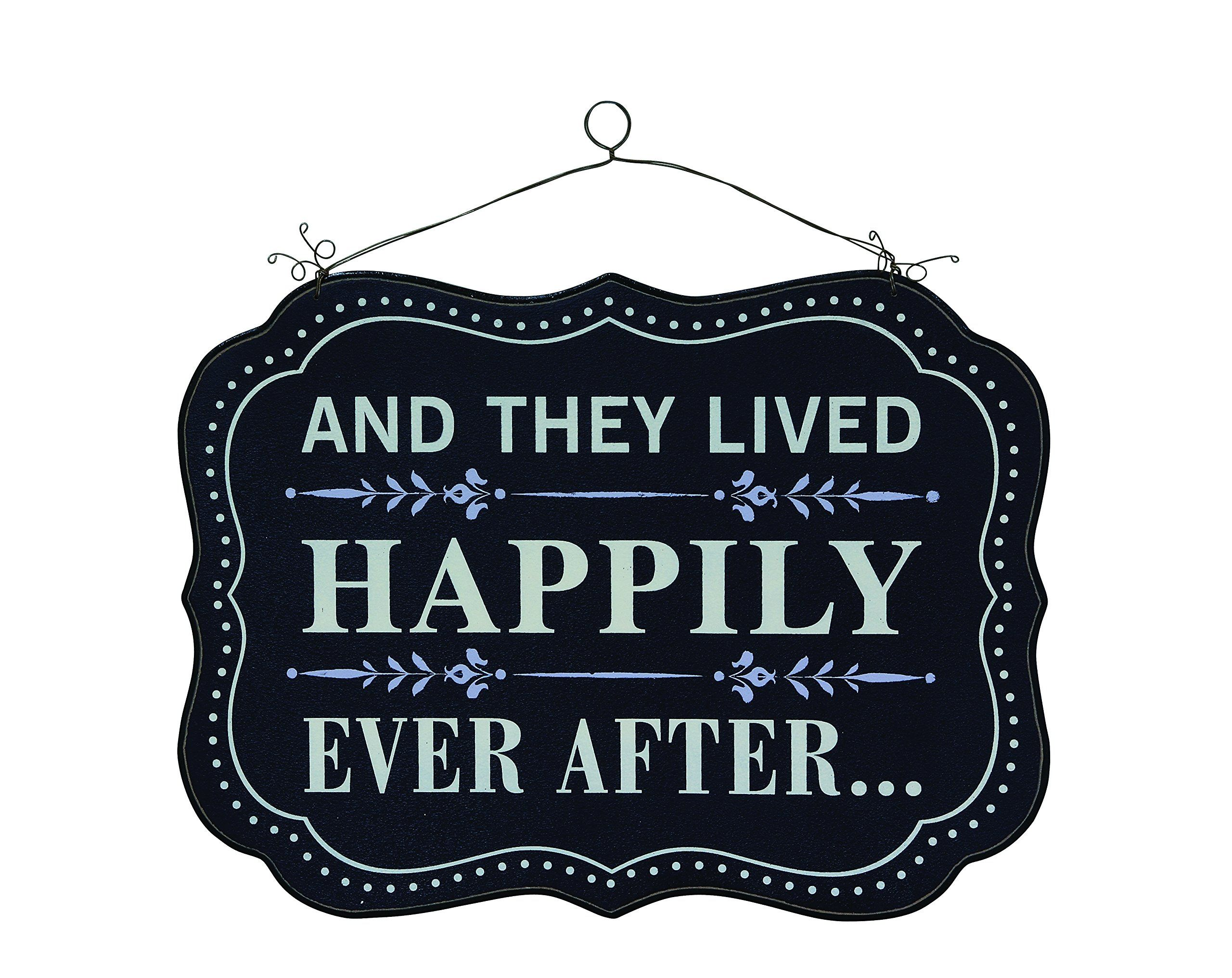 and they lived happily ever after - HD2560×2031