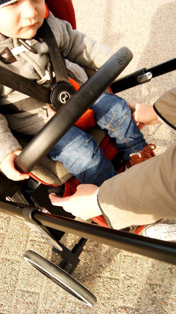 Cybex Priam poznaj opinię o wózku . Mint magazyn dla mam