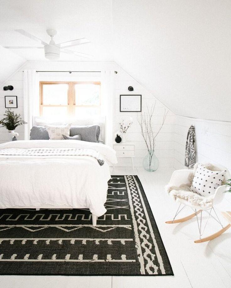 Reader design kiel 39 s 39 scandifornian 39 home bedroom for Interior design kiel