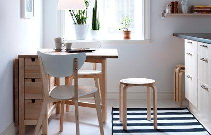 Table rabats norden ikea leora i want the same table - Ikea table pliante cuisine ...