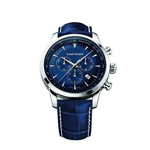 Louis Erard Swiss Watches