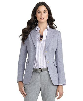 b7b3a8981329 Women s Suit Separates by Brooks Brothers