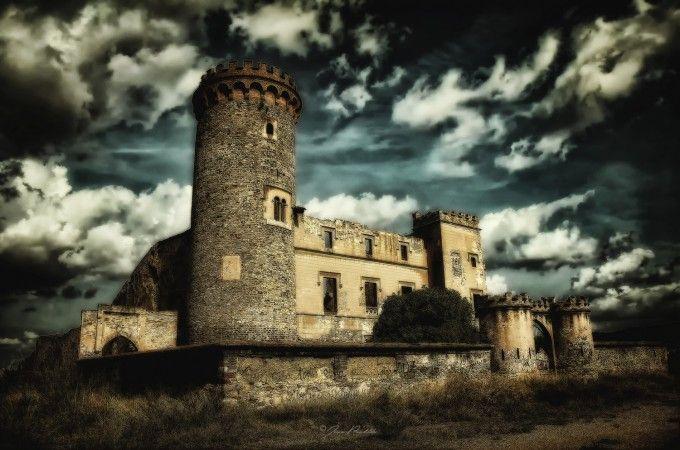 lugares abandonados Espana 3