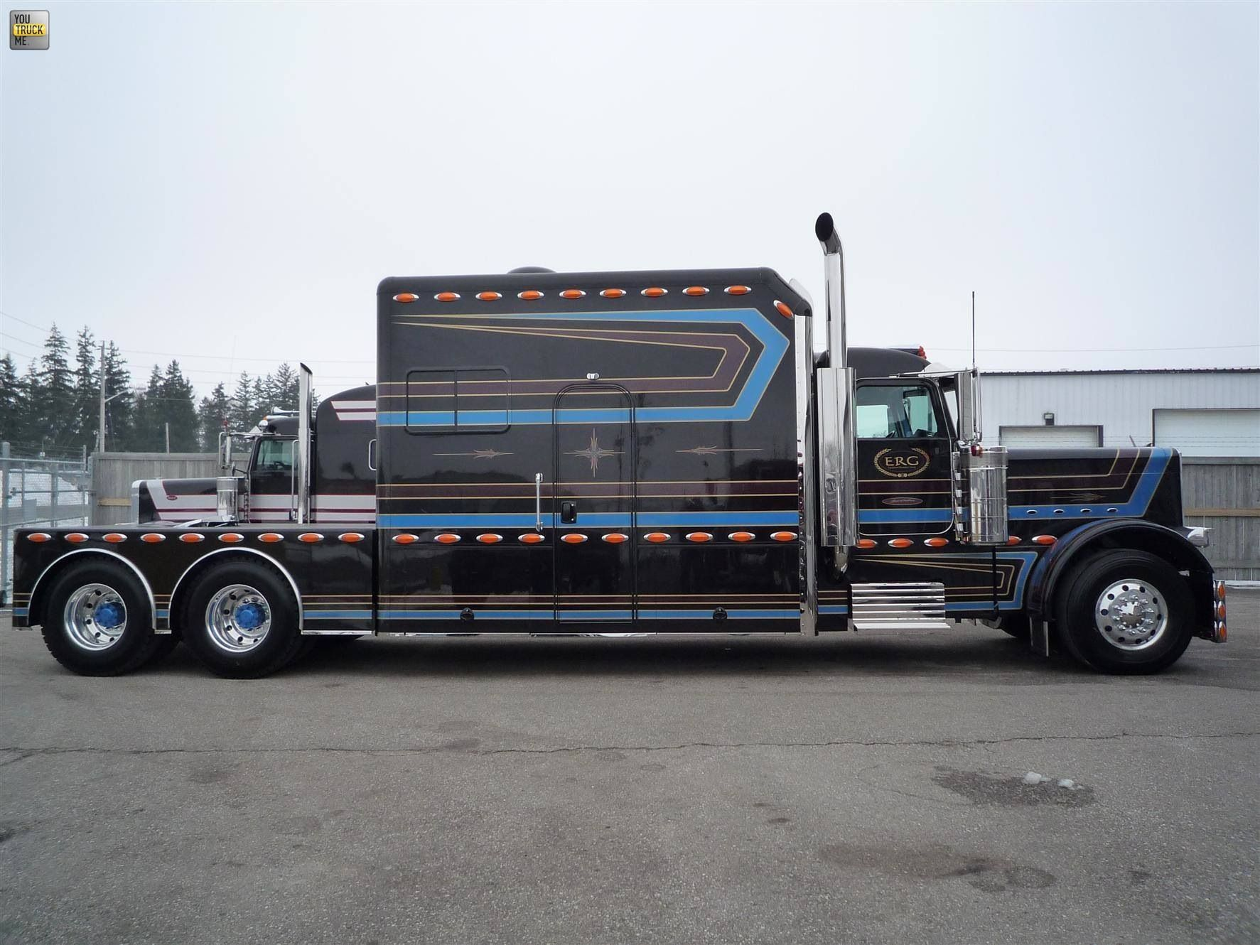 truck big for sale missouri sleeper sales springfield trucks quality intl