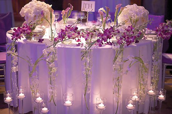 A Chic Celebration In Quebec City Paris Themed WeddingsWedding Reception