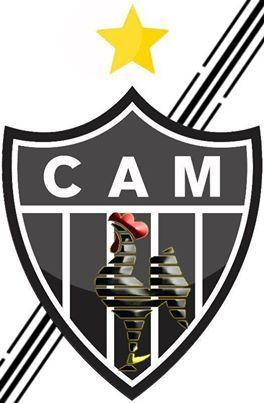 Escudo Do Maior De Minas Do Brasil E Simbolo Do Cruzeiro Galo E Cruzeiro Galo Volpi