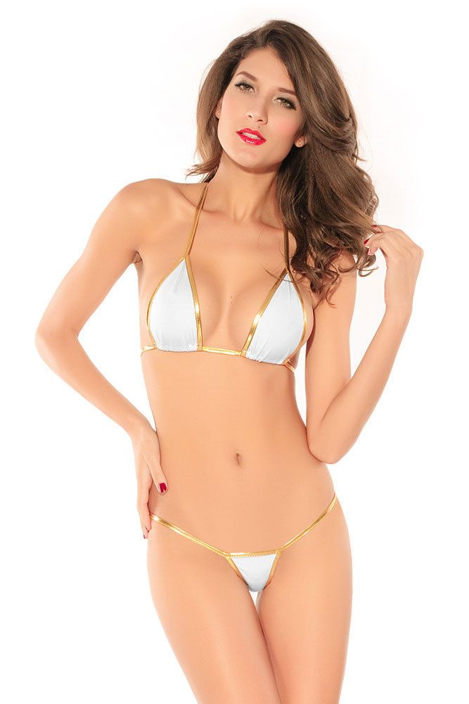 Bien-aimé Womens sexy Bikini Set to wish for Review | Sexy bikini ES93