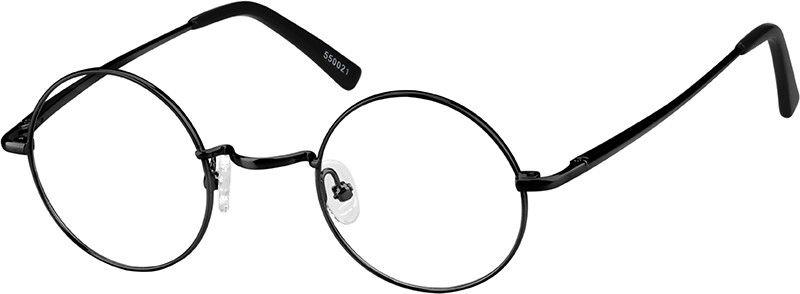 329475b8c8 Zenni Harry Potter Prescription Eyeglasses - 550021