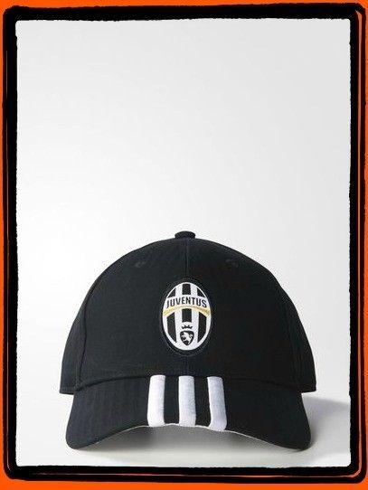 Gorra Adidas Negra Juventus 3 Rayas Producto Original Ref. A99142 Talla  Única Precio   60.900 374e3c06bb3