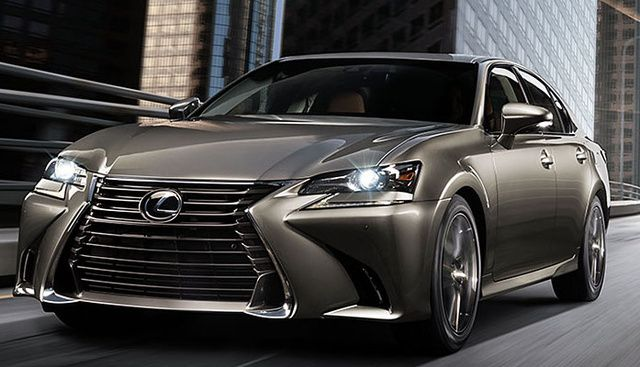 2018 Lexus Gs 350 Colors Release Date Redesign Price Inspired