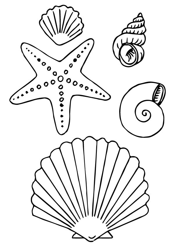 Print Coloring Image Momjunction Coloring Pages Fish Coloring Page Embroidery Patterns