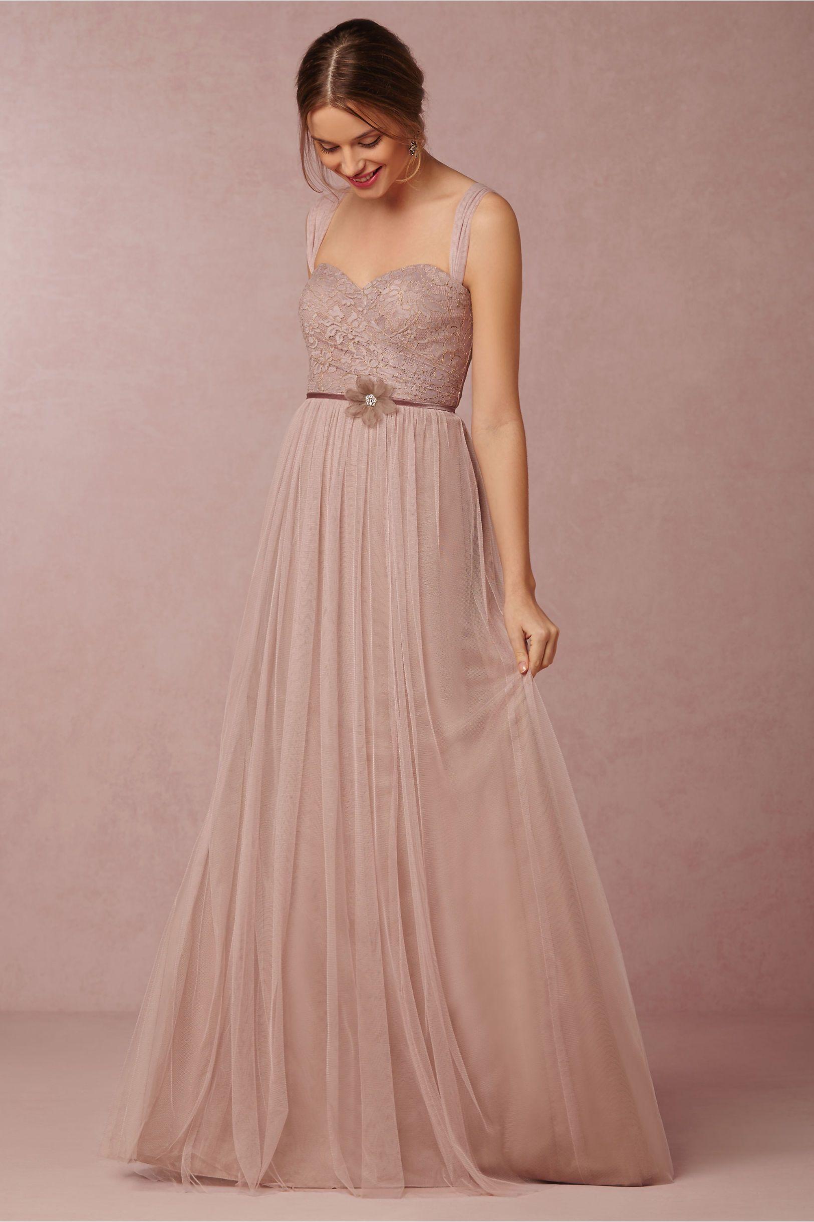 Shades of Mauve, Blush & Turquoise} Wedding Color Inspiration | La ...