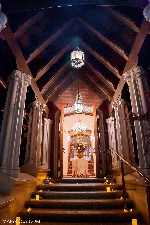 Kohl Mansion Venue Wedding Bay Area Photographer