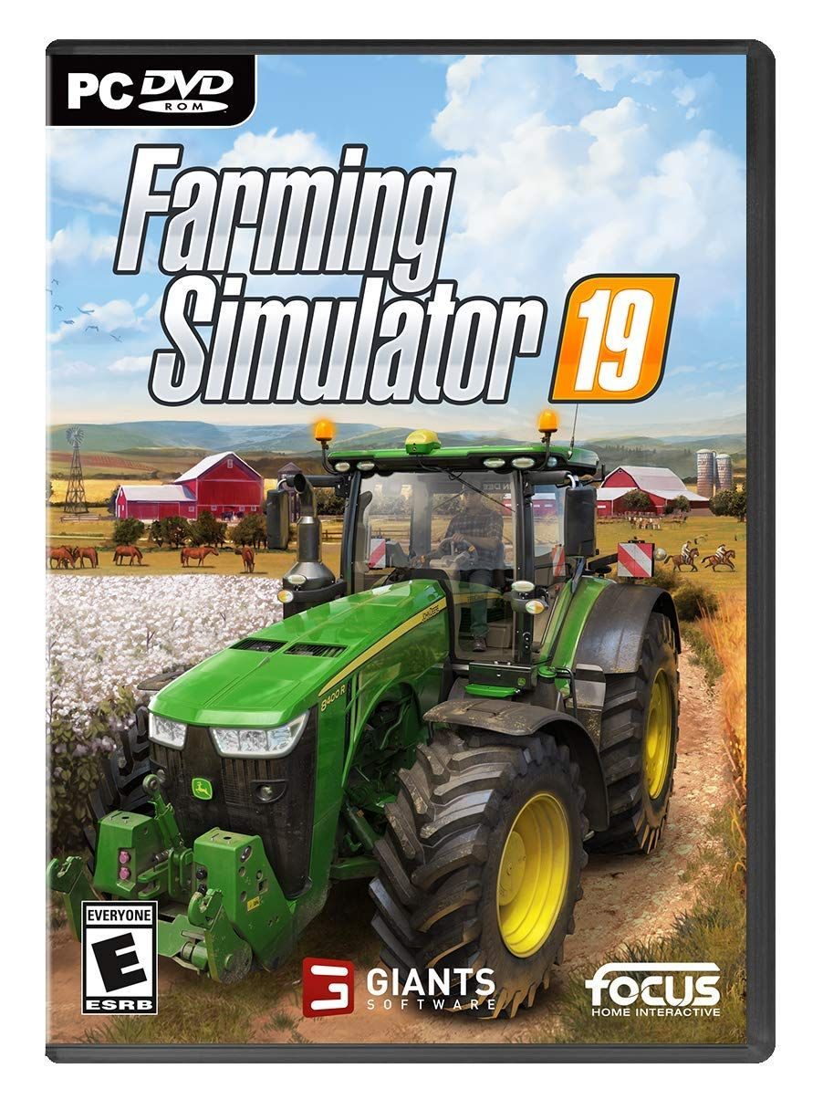 Icymi Farming Simulator 19 Farming Simulator Xbox One Games Xbox One