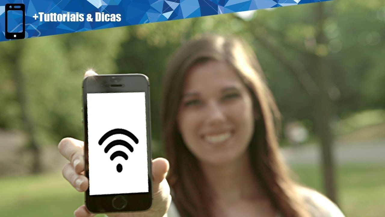 Incrivel Como Descobrir Senhas De Wi Fi Salvas No Android Sem