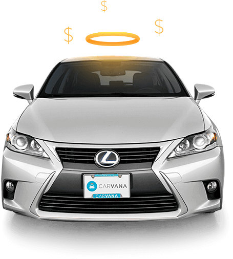CARVANA - The NEW Way to Buy A Car - Buy Online. Get It ...