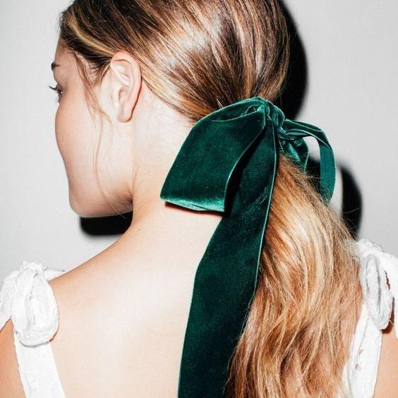 Comment faire une coiffure chic joli cheveux Coiffures